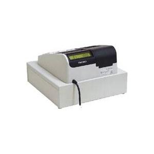 東芝テック レジスター TS-1 × レジロール紙(上質紙) 20巻セット