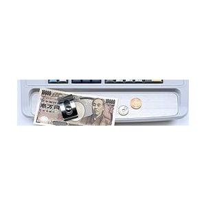 東芝テック レジスター MA-660-10 【ブラック】 × レジロール紙(感熱紙) 5巻セット