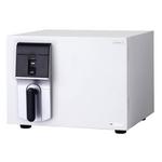 エーコー 耐火金庫 指紋照合式 OSS-F 60kg 【代金引換可能】【時間指定可能】