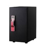 エーコー 耐火金庫 指紋照合式 NSFE-BR 60kg 【代金引換可能】【時間指定可能】