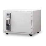エーコー 耐火金庫 指紋照合式 SSFE-WB 56kg 【代金引換可能】【時間指定可能】
