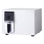 エーコー 耐火金庫 テンキー式 OSS-E 60kg 【代金引換可能】【時間指定可能】