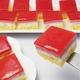 甘酸っぱい味わい♪ムースフランボワーズカットケーキ2本セット
