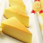 モンドセレクション金賞受賞☆ベイクドチーズケーキ【12個】の詳細ページへ
