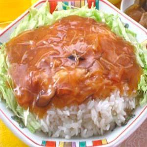 とろ~り贅沢【ふかひれ具だくさん丼】6食セット