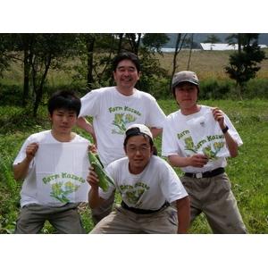 【9月15日で終了 生で食べられる】朝一番採りを直送 フルーツコーン「ゆめのコーン」 5kg
