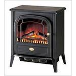 DIMPLEX(ディンプレックス) ポータブル型 電気暖炉 クラブ CLB20J