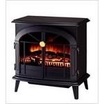 DIMPLEX(ディンプレックス) ポータブル型 電気暖炉 ストックブリッジ SKG20J