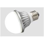 LED電球シャイニングボールE26 60W相当 昼白色【10個セット】