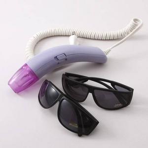 紫外線治療器 スカーレットUV