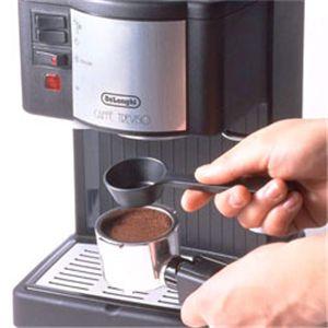 Delonghi(デロンギ) エスプレッソ・カプチーノメーカー カフェ・トレビソ BAR14N