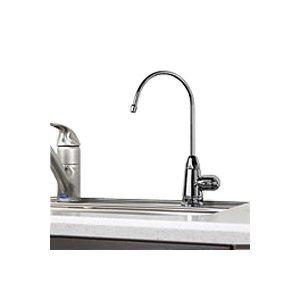 クリンスイ ビルトイン型浄水器 アンダーシンクタイプ専用水栓 A601EX
