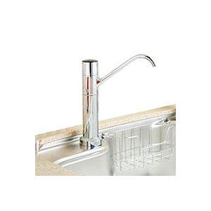 クリンスイ ビルトイン型浄水器 アンダーシンクタイプ専用水栓 A602