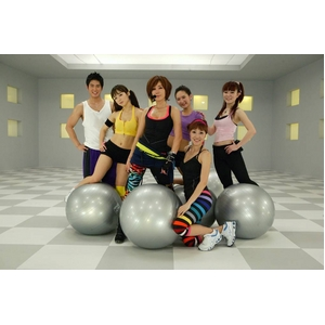 チョン・ダヨン BODYBALL(ボディボール) エクササイズDVDセット
