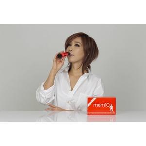 チョン・ダヨン プロデュース 美容ドリンク mom10 (モ・ム・テ・ン) 50ml×10本