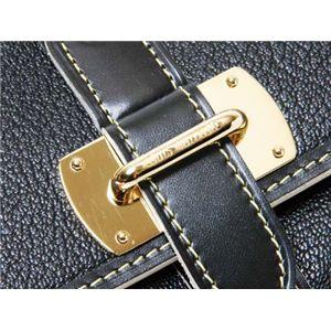 【未使用】LOUIS VUITTON(ルイヴィトン) ファスナー長財布 スハリレザー M95645 ノワール