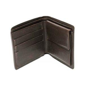 【中古BC】LOUIS VUITTON(ルイヴィトン) 2つ折り財布 ダミエ N61665 ダミエ