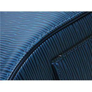 【中古A】LOUIS VUITTON(ルイヴィトン) モノグラムミニ スピーディー30 M43005 トレドブルー