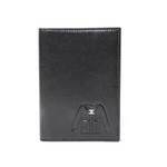 【現品限り】CHANEL(シャネル) パスポートケース(手帳カバー) ジャケットモチーフ 黒 ブラック 【新品同様】