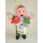 【本場から直送】伝説のエケッコー人形 15cm グリーンの詳細ページへ