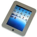 EKEN MID eBookリーダー M003 (8インチ液晶 Android OS 1.6搭載)