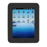 EKEN MID eBookリーダー M003 ブラック (8インチ液晶 Android OS 1.6搭載)