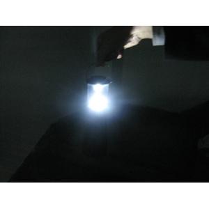 手回し式充電機能付きダイナモ LEDランタン HL-CL0505【震災対策・停電用】在庫あり即日発送