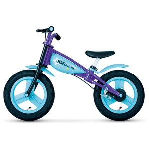 JDRAZOR トレーニングバイク ブルー