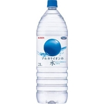 キリン アルカリイオンの水 2LPET 12本セット