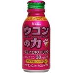 ハウス ウコンの力 ウコンエキスドリンク カシスオレンジ味 100mlボトル缶 30本入