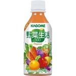 カゴメ 野菜生活100 オリジナル 360gPET 48本セット