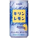 キリン キリンレモン オリジナル 190ml缶 90本セット