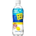 キリン キリンレモン 500mlPET 96本セット (4ケース)
