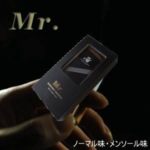 電子タバコ Mr.(ミスター) スターターキット 本体セット メンソール味