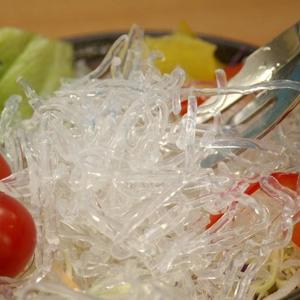 キラキラパリパリ 「海藻クリスタル」 サラダちゃん70g×20袋セット