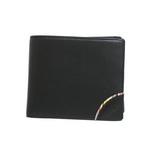 Paul Smith(ポールスミス) 小銭入れ付き 2つ折財布 インサイドグレー PSK767-10