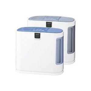 ダイニチ 加湿器 HD-9009 ブルー(A)