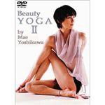 【DVD】Beauty YOGA2 by Mae Yoshikawaの詳細ページへ