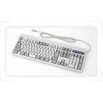Realforce PS2 フルキーボード(日本語配列モデル/カラー:白)
