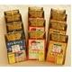 神戸リュリュのショートパスタセット トマト・ミート・サーモン各4パックセット
