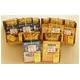 神戸リュリュのショートパスタセット ミート・サーモン各6パックセット