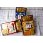 【お試し価格】神戸リュリュのショートパスタセット トマト・ミート・サーモン各1パック お試し3点セット
