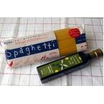 【お試し価格】神戸リュリュのスパゲティ(500g/1.7mmサイズ)+オリーブオイル お試し2点セット