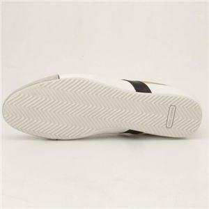 Dior Homme(ディオールオム) メンズレザースニーカーSDTC3807【E】A1N0