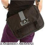 EMPORIO ARMANI(エンポリオアルマーニ)EA7 メッセンジャーバッグ 275116-0S292