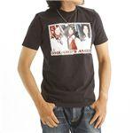 DSQUARED2(ディースクエアード2) Tシャツ GC529/ブラック(090)L