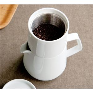 FARO コーヒードリッパー&ポット