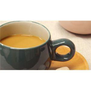 Plump cafe ネイビー 【2個セット】