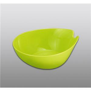 デュロー ウォッシュボール(湯桶) グリーン 【2個セット】