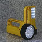 ウィキャン 充電式ハンディLEDライト 【2個セット】の詳細ページへ